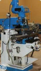 KNUTH ABS 550B Semi-Automatic Band Saw
