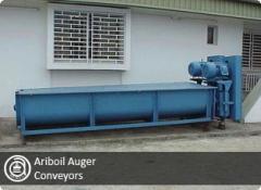 Ariboil Auger Conveyors