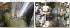Pipe line Repair Services