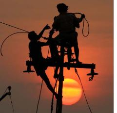 Rural Electrification Services