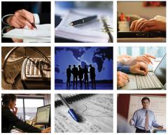Project Management and Support Services