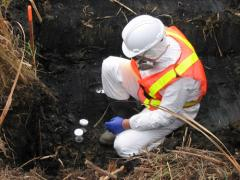 Environmental Site Assessment Studies