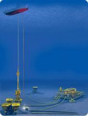 Sub-sea services