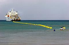 Submarine Cable services
