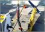 Marine Geophysical Survey