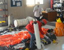 Life Boats Maintenance