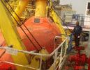 Liferaft Inspection And Re-Certification