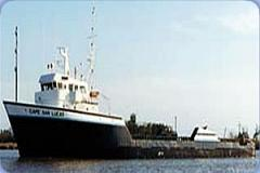 Offshore Vessel Chartering