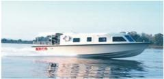 Consultancy / vessel charter and management