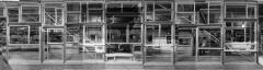Pre-fabrication works