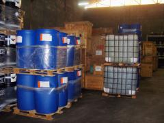 Supply of Chemical Products