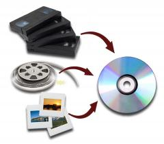 Digitization & Tape Copying