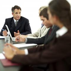 Trading Management Program