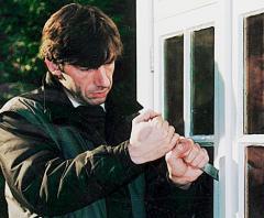 Burglary / Theft Insurance