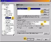 E-Mail Setup Services