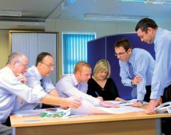 Urban & Industrial Development Services