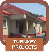 Turn Key Projects Services