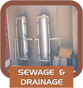 Sewage And Drainage Engineering