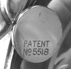 Patent Registering Law Services