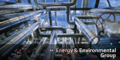 Energy and Environmental Sector Legal Services
