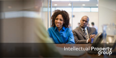Intellectual Property Legal Services