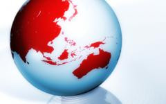 International Advisory Services