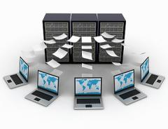 Computerized Data Processing Services