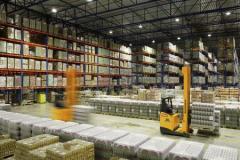 Warehouse Brokerage