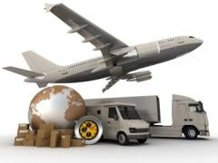 Goods In Transit Policy