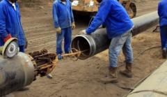Pipeline Laying and Maintenance