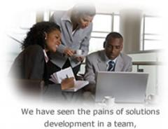 Office Collaboration and Team System
