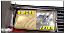 Headlamp Restorer