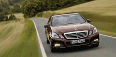 Mercedes Benz E Hire