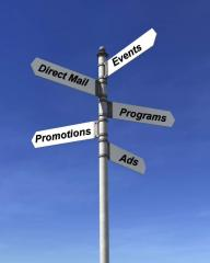 Promotions and Campaigns