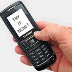 Bulk messaging services
