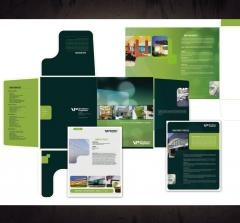Corporate Collateral Development