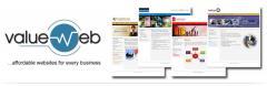 Value-Web Site Development