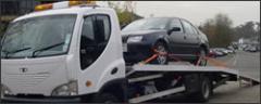 Automobile Delivering