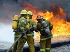Fire Fighting Support Services