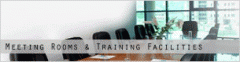 Meeting Rooms & Training Facilities