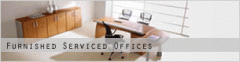 Furnished Serviced Offices