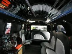 Weddings Limousines Rental Services