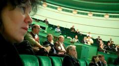 Macroeconomic Outlook Conferences