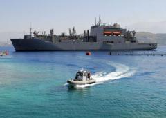 Ship Spares & Consumables