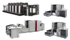Direct Imaging (DI) Printing