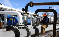 Midstream Processing and Transportation