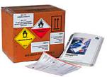 Dangerous Goods Shipping
