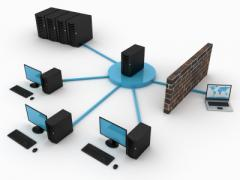 Network & Hardware Services