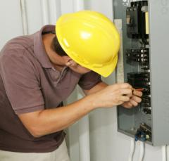 Electrical and Mechanical Maintenance