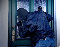 Burglary & Housebreaking Insurance